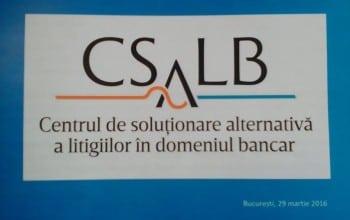 CSALB regleaza asimetria dintre client si banca