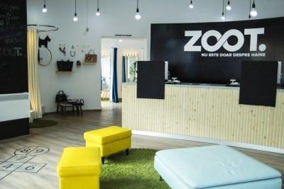 ZOOT se extinde in Cluj-Napoca