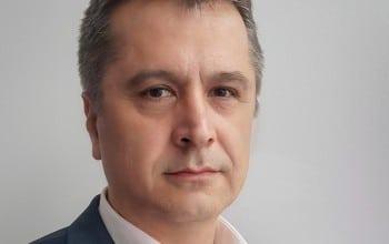 Catalin Buliga, noul Technology Director la Vodafone
