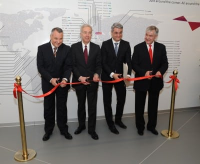 Customer Innovation Center 3M Romania