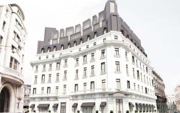 Primul Hilton Garden Inn din Bucuresti