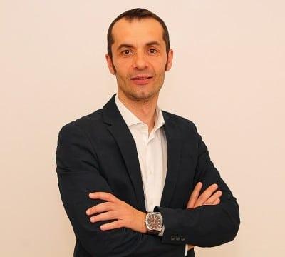 Julien Zidaru, Managing Partner EXACT CC