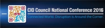 CIO Council National Conference 2016