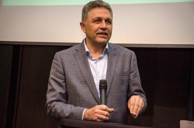 Marius Persinaru numit la conducerea Schneider Electric