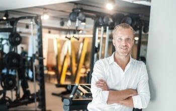 Tranzactie pe piata centrelor de fitness