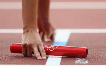 Campanie Visa pentru Jocurile Olimpice
