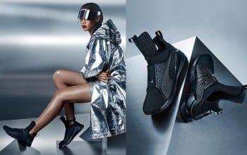 Puma intra in portofoliul FashionUP