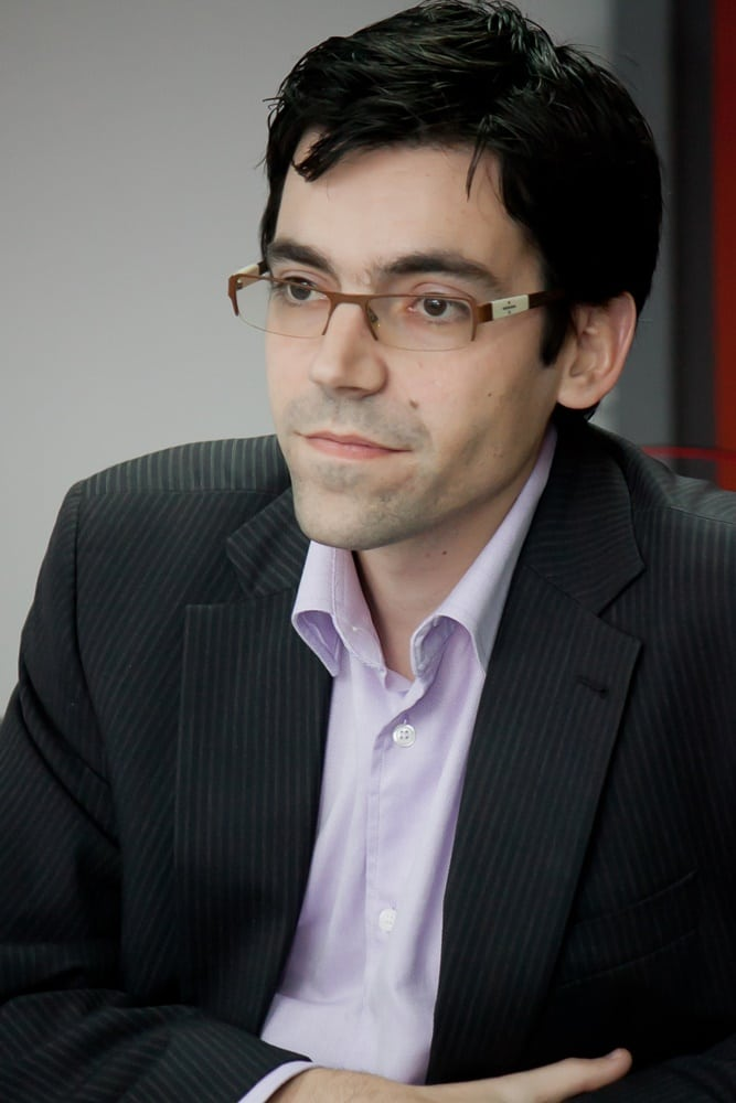 Ricardo Cravo