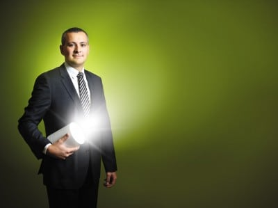 Cand inovatia iese la lumina