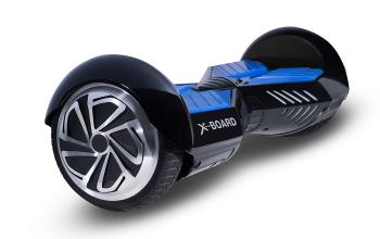 X-Board, vehicul electric pentru toti