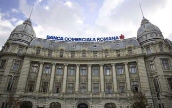 Chimpex a semnat cu BCR un acord de finantare de 27 mil. euro