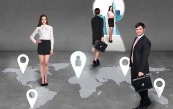 Antreprenori straini in Romania