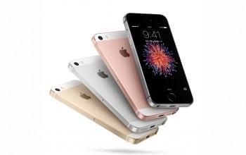 Faceti cunostinta cu iPhone SE (Galerie foto)