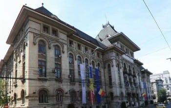 Forgaciu si Badescu, propunerile Miscarii Liberale pentru Primaria Capitalei