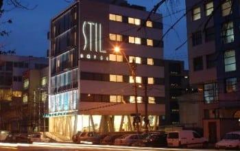 Investitie de 250.000 de euro in hotelul Best Western Stil