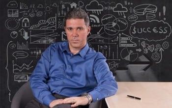 "Catalin Matei: antreprenor, cu ""vechime"" de 9 ani"