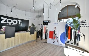 ZOOT se extinde cu un brand propriu