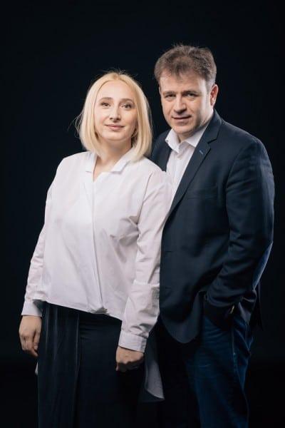 Andreea Nemens si Felix Tataru