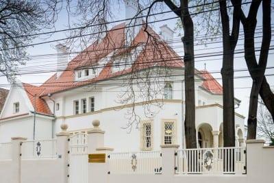 Private Banking cu stil, la Casa Alba