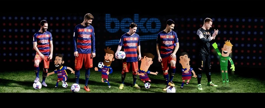 Beko_FC Barcelona