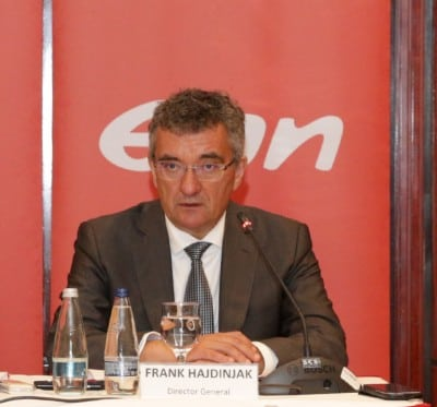 E.ON, investitii de aproape 100 mil. euro