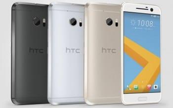 Cum arata noul HTC 10 – Galerie Foto