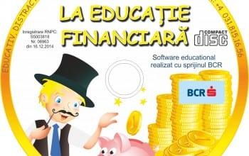 Educatie financiara de la gradinita