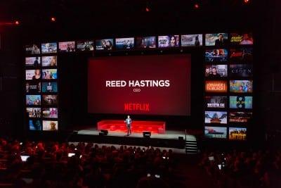 Netflix revolutioneaza lumea televiziunii