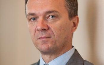 Radu Craciun, noul presedinte al BCR Pensii