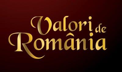 Valori de Romania