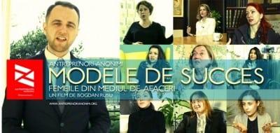 Femeile din mediul de afaceri romanesc, subiect de film documentar
