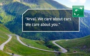 Arval Romania, crestere cu 12% a afacerilor