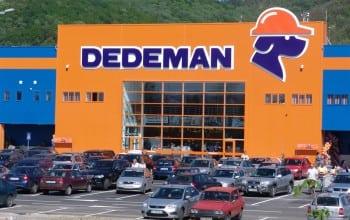 Branduri romanesti – Dedeman