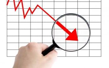 Rata anuala a inflatiei, la un nou minim istoric