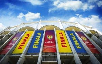 Un nou brand pentru Cupa Romaniei