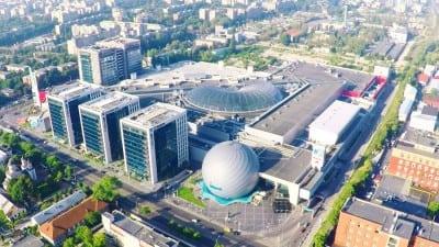 Venit net de 8 mil. euro pentru AFI Palace Cotroceni