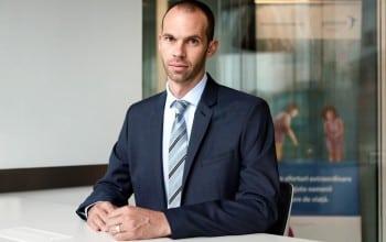 Schimbare in managementul Janssen Romania