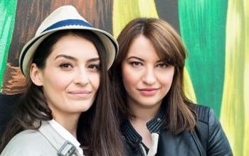 Alexandra Bombita si Maria Guseth, in competitia Young Lions Design