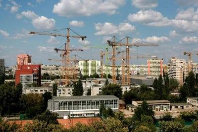 Mobilizare in imobiliare