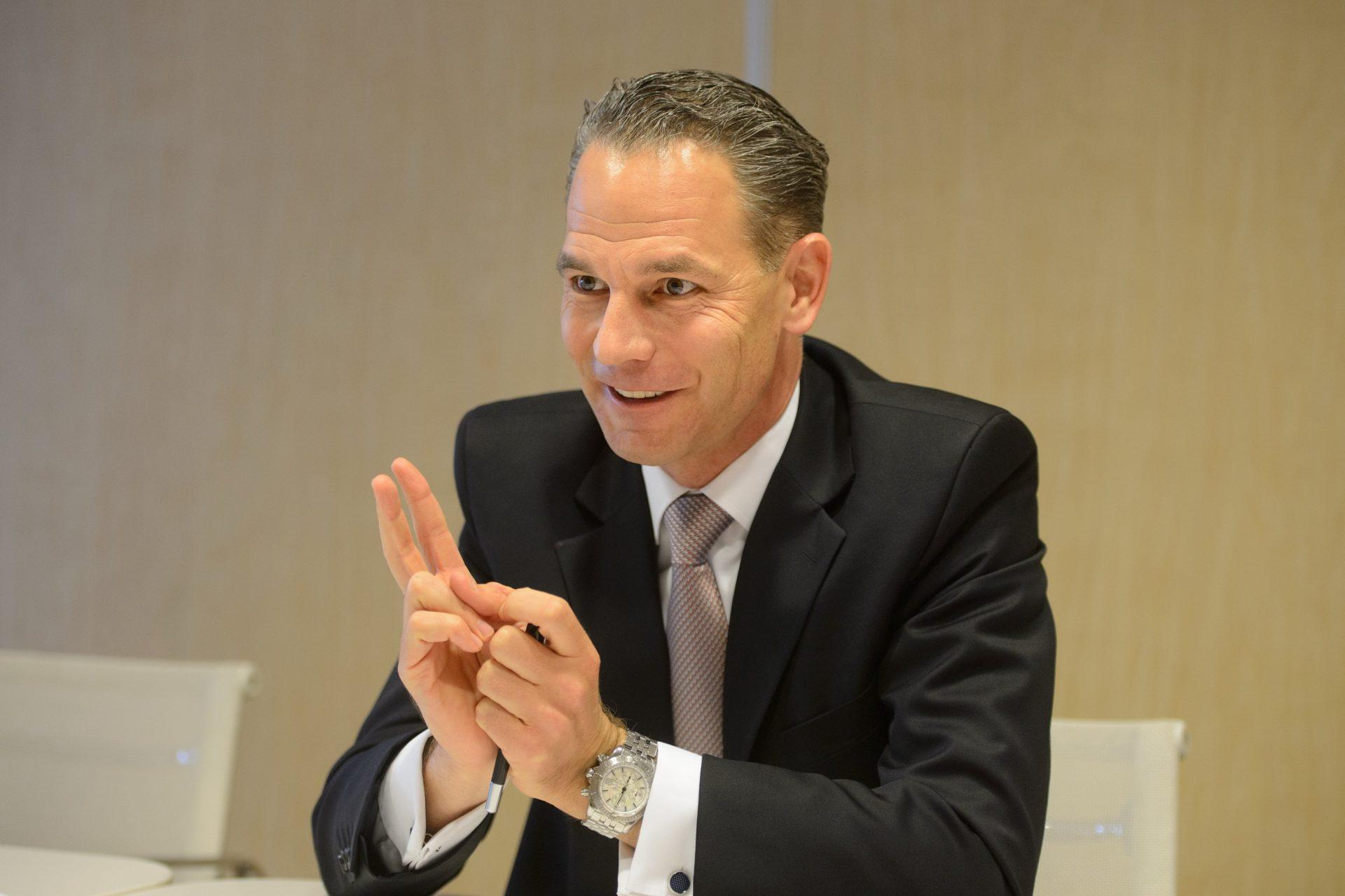 Lars Wiechen