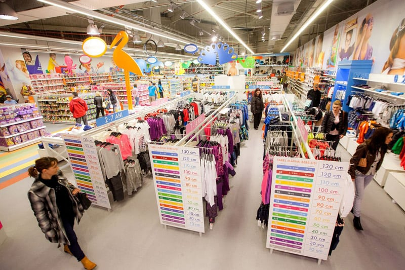 Noriel-Mega Store