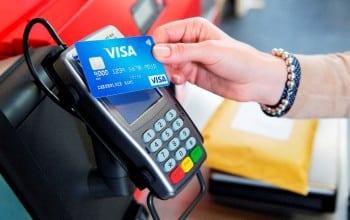 Peste 3 miliarde de plati cu Visa contactless in ultimul an