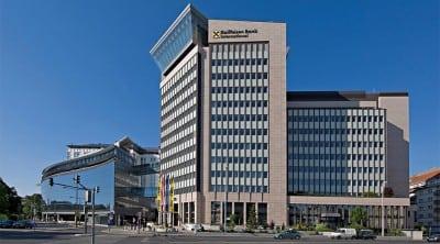 RBI, profit consolidat de 114 mil. euro in T1