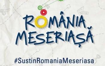 Romania Meseriasa, pe scena SABRE EMEA