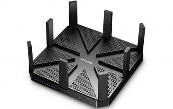Cel mai rapid router produs vreodata, prezentat in Romania
