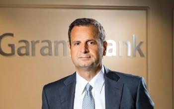 Fitch confirma ratingurile Garanti Bank
