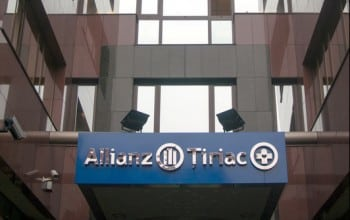 Allianz-Tiriac – profit operational consolidat de 26 mil. lei in T1