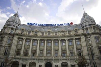 BCR, profit de peste 70 mil euro in T1