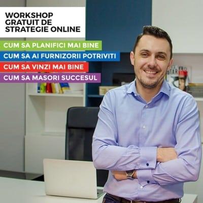 Workshop gratuit de marketing