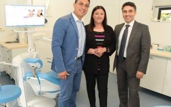 Dental Medical promite injumatatirea timpilor de tratament